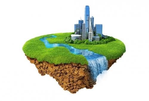 环境物联网智能系统