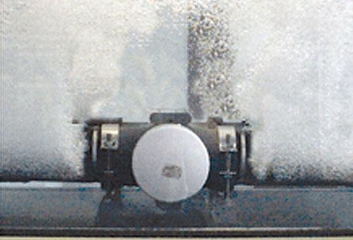 SSI微孔曝气器