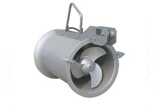 SRP沉水式回流泵