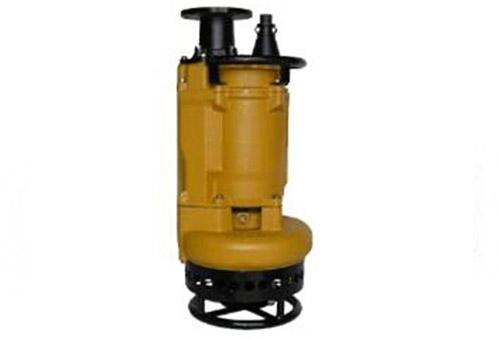 KS系列工事用污水(泥砂)泵